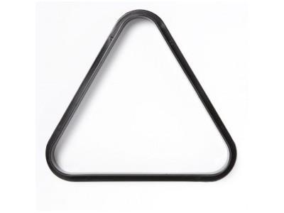 Triangle en plastique
