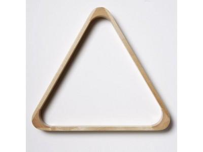 Triangle en bois