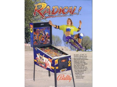 Radical Bally