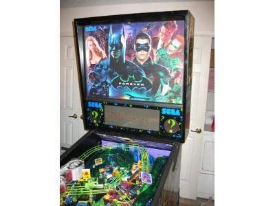 Batman Forever Sega